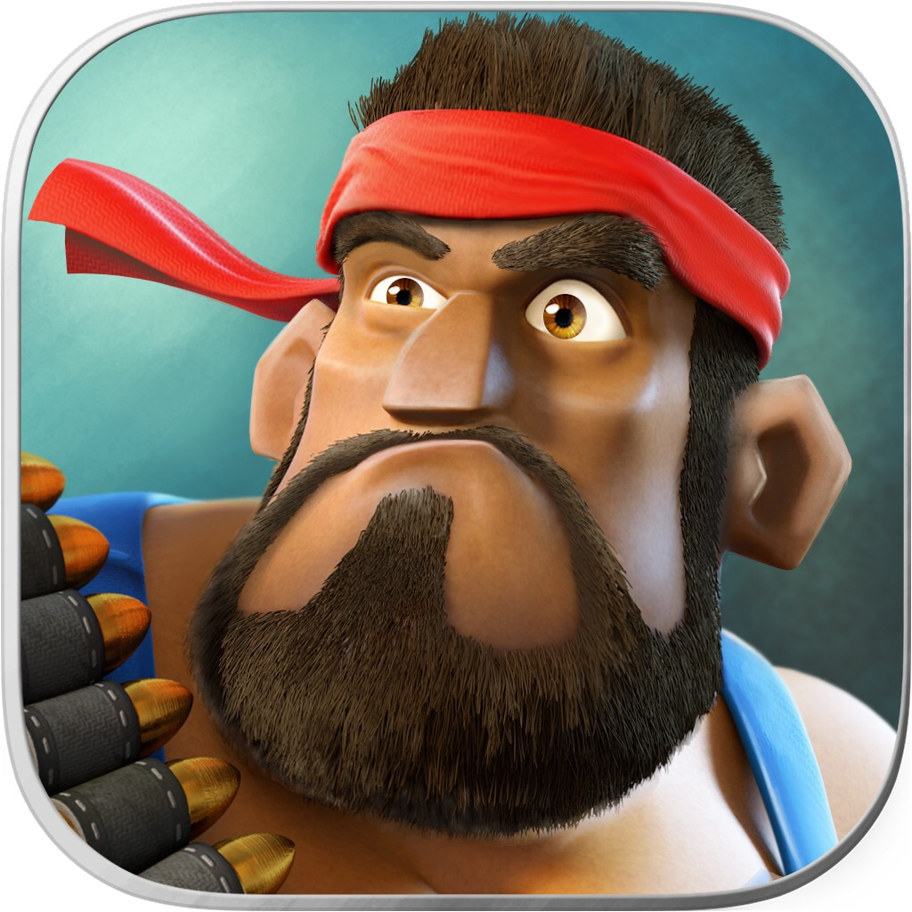 The Boom Beach Community goes live