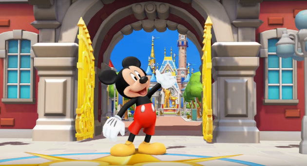Disney is partnering with some huge mobile game developers -- here's what you can expect