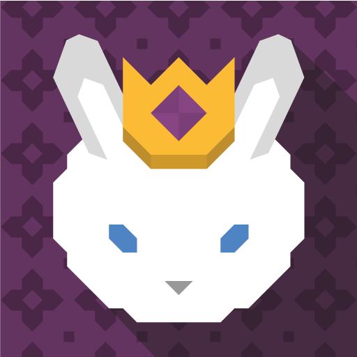 Intense platformer King Rabbit, Furdemption's sequel, is out now