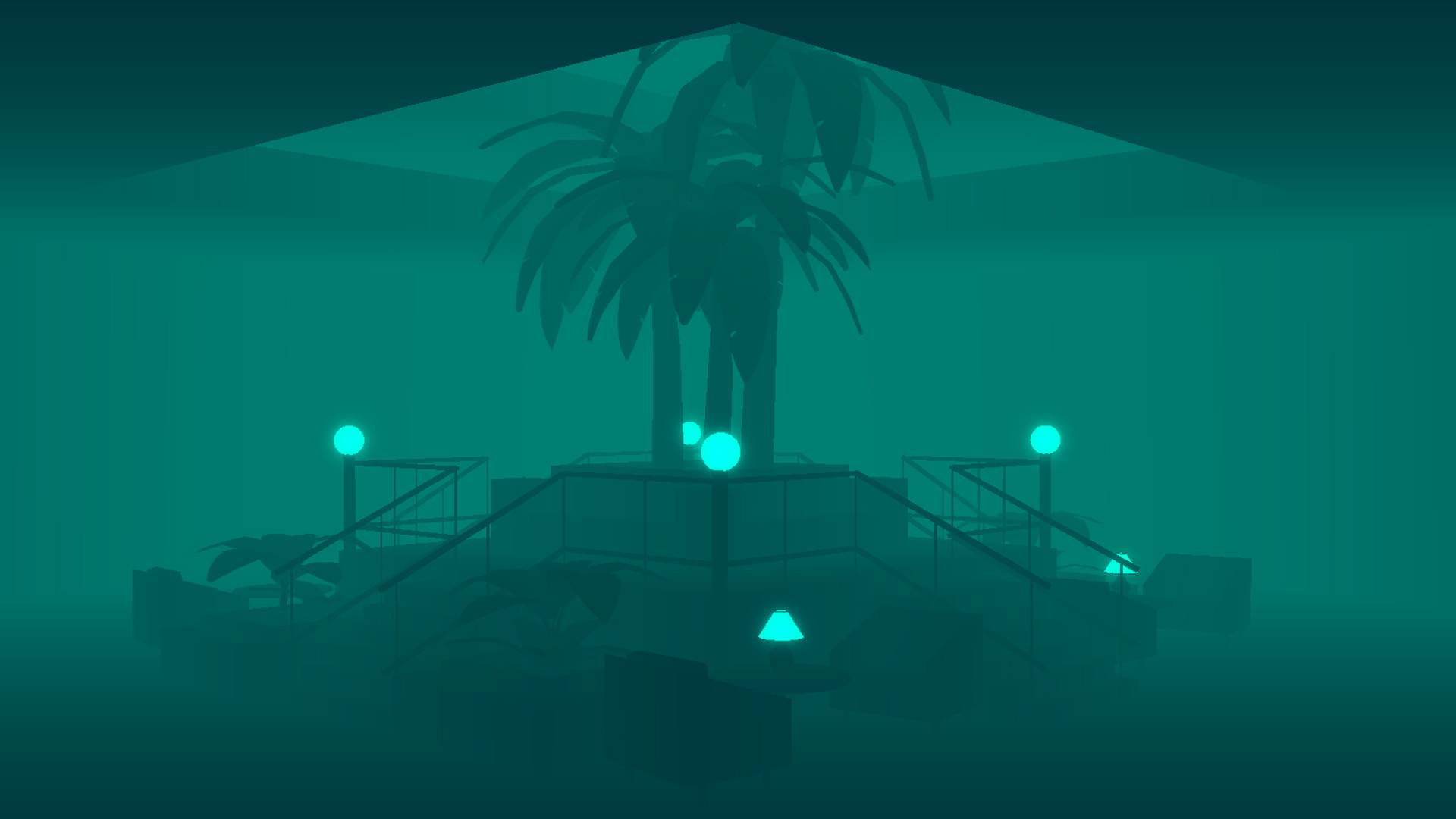 Discover the secrets of hauntingly atmospheric vignettes in Islands