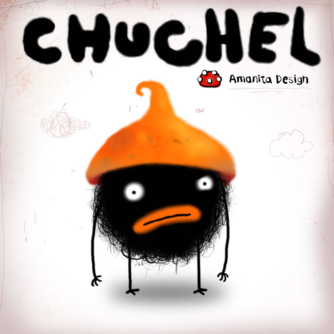Chuchel by 'Samorost' creator Amanita Designs gets some big news this Thursday