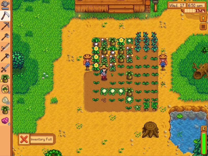 Stardew Valley review -