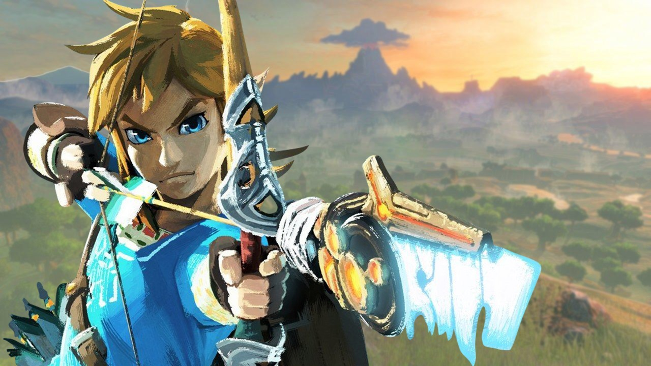 The top 5 things we'd love to see in a Legend of Zelda game for mobile