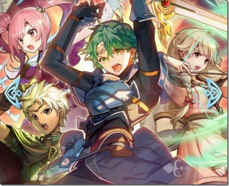 Fire Emblem: Heroes' upcoming Tempest Trials event takes place on July 7th