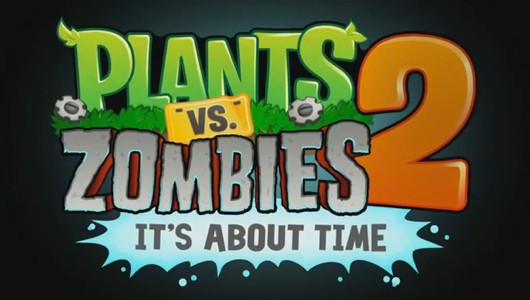 Promising tower defence follow-up Plants vs Zombies 2 will be free-to-play