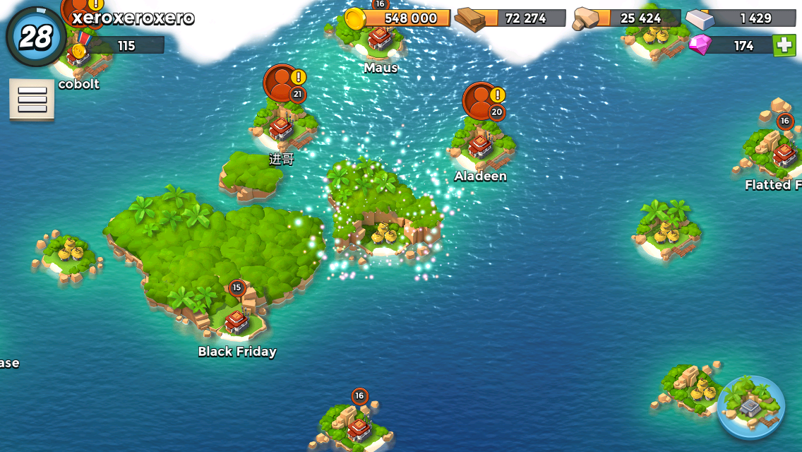 The Boom Beach Diary (Week 8), powered by AppSpy