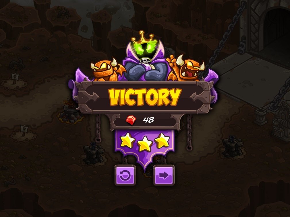 How to play Kingdom Rush: Vengeance - cheats and tips