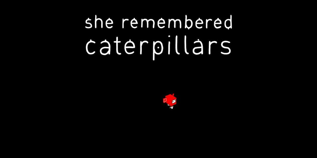 "She Remembered Caterpillars Switch review - ""As beautiful as it is hard"""