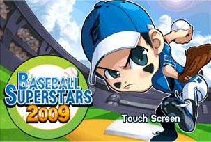 Baseball Superstars 2009 now free on Android
