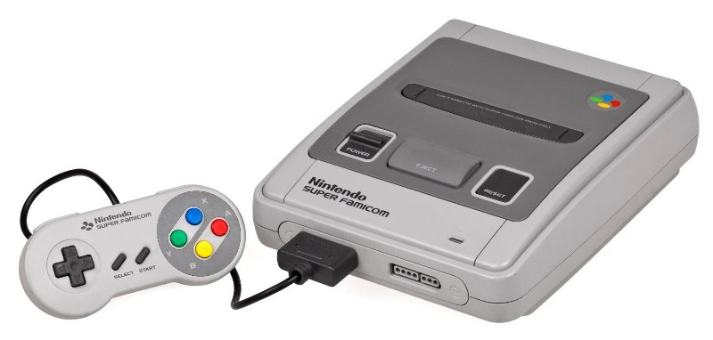 SNES Mini - 30 classic games we'd love to see on it