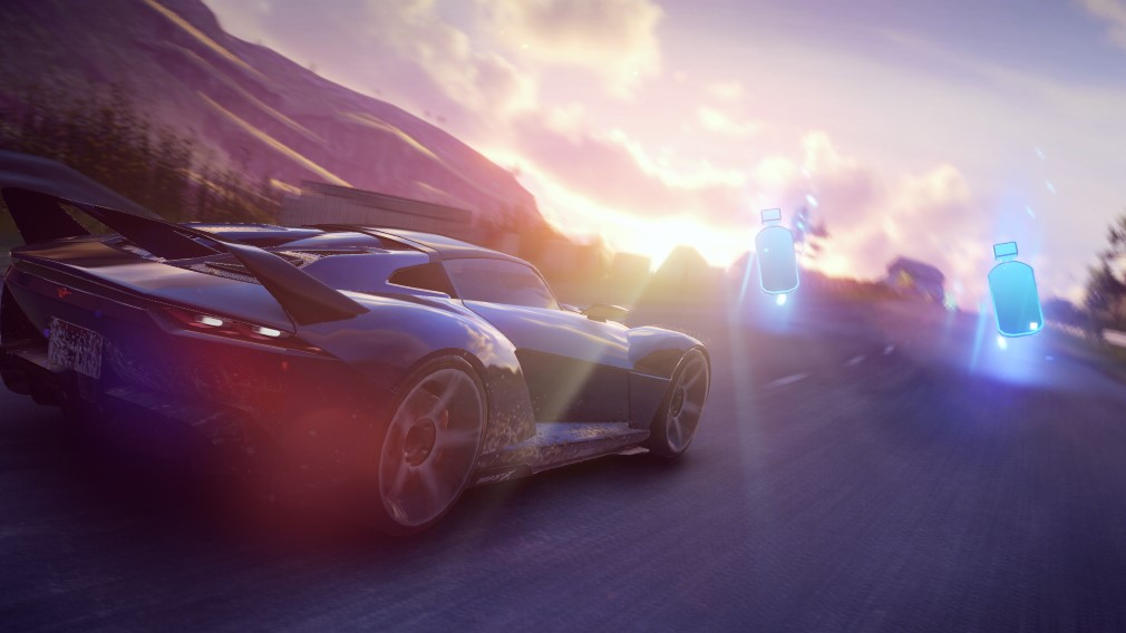 Asphalt 9: Legends is available now for free on Nintendo Switch