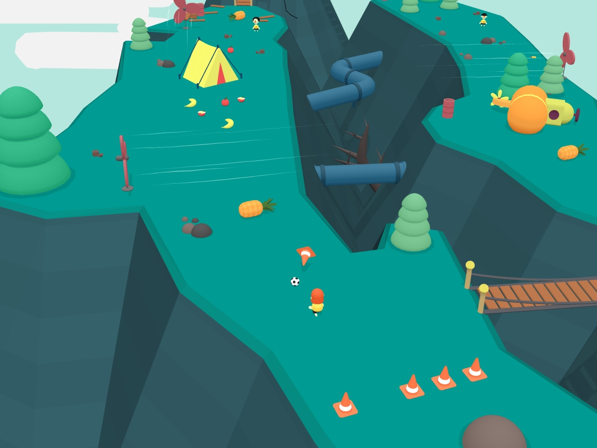 A first look at 25 incredible mobile games from SF's indie scene