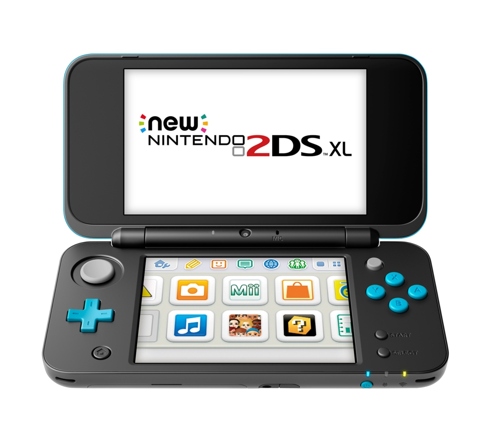 Nintendo's Cyber Monday 2DS XL bundle is absolutely astounding