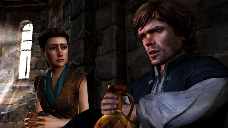 Get Telltale's Game of Thrones on Android for a measly 10p