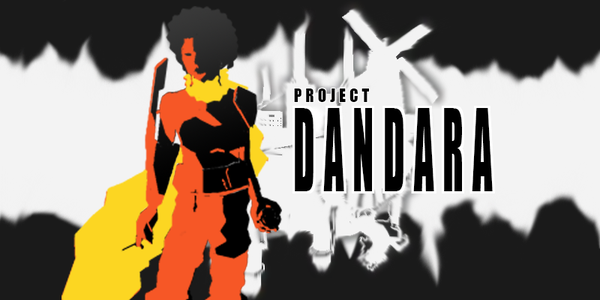 Dandara is an upcoming action platformer in a world without gravity