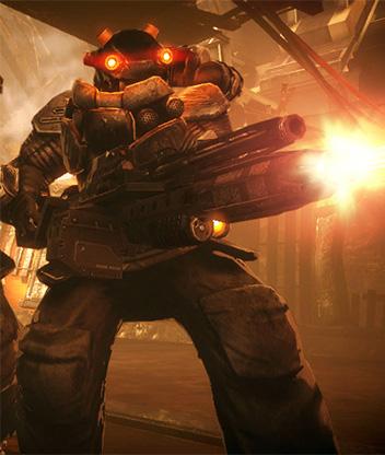 Killzone: Mercenary icon