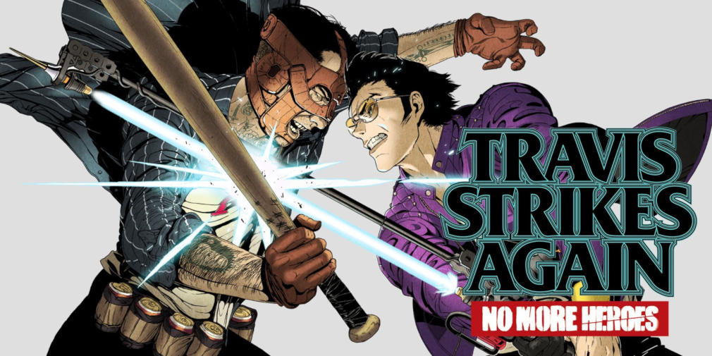 "Travis Strikes Again: No More Heroes Switch review - ""Frustratingly repetitive"""