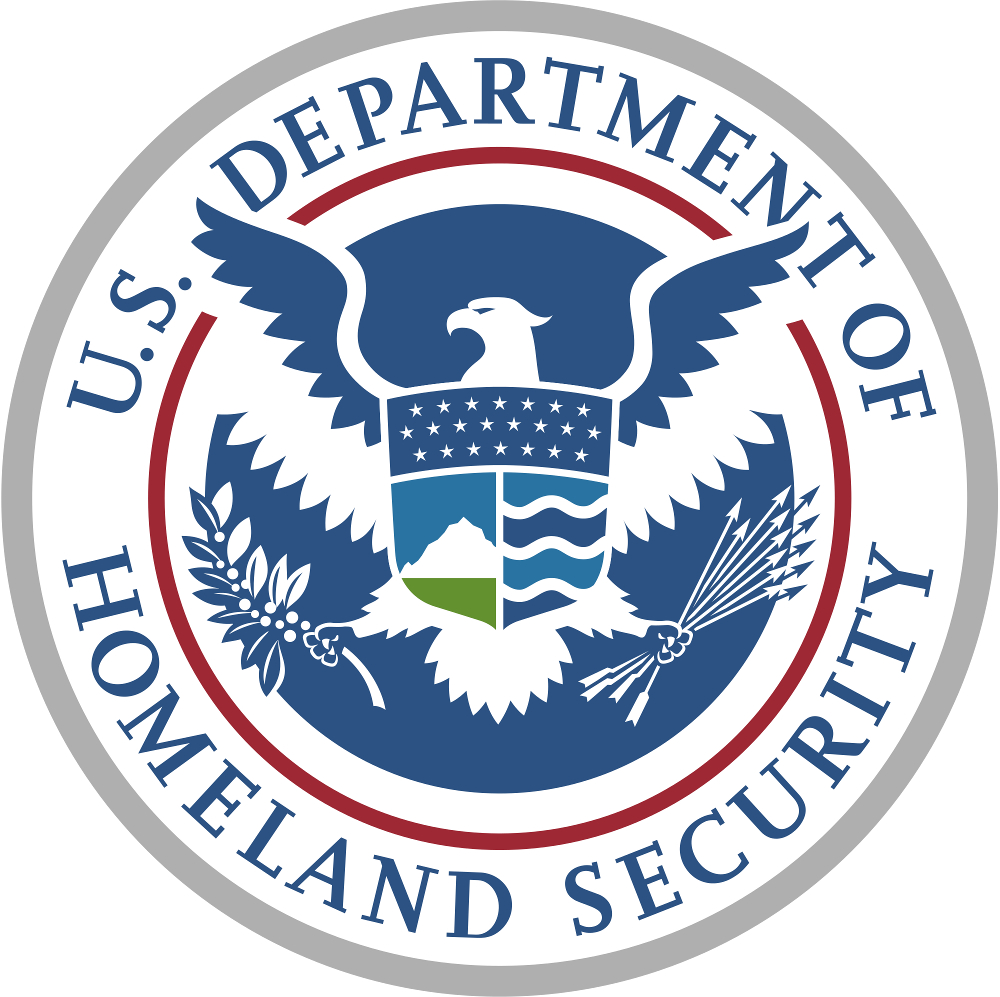 And the prize for the winner of the Very Big Indie Pitch goes to... the Department of Homeland Security?