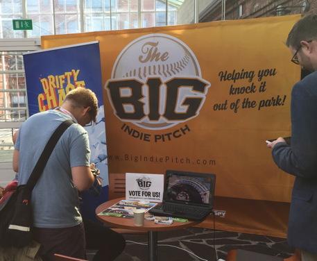 Very Big Indie Pitch Helsinki 2016 finalists revealed
