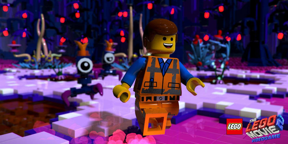 The LEGO Movie 2 is getting a video game next year