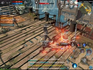 Lineage 2: Revolution review - A revolution in MMORPGs or the same old story?
