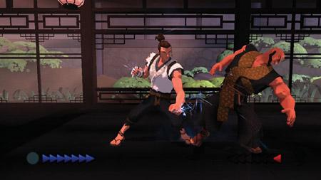 Prince of Persia creator's high-kicking classic Karateka heading to iOS