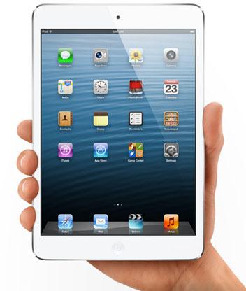 iPad mini arrives - Pocket Gamer staff opinions