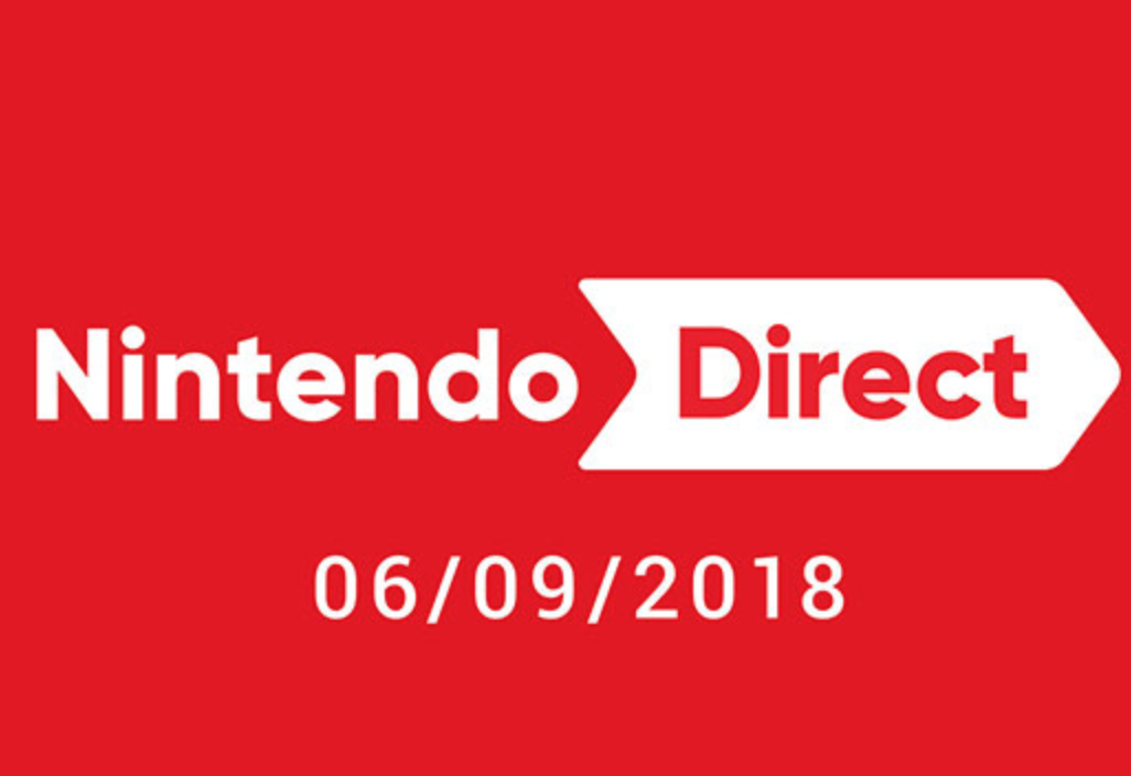 [Updated] Delayed Nintendo Direct now scheduled for September 13th at 11pm UK time