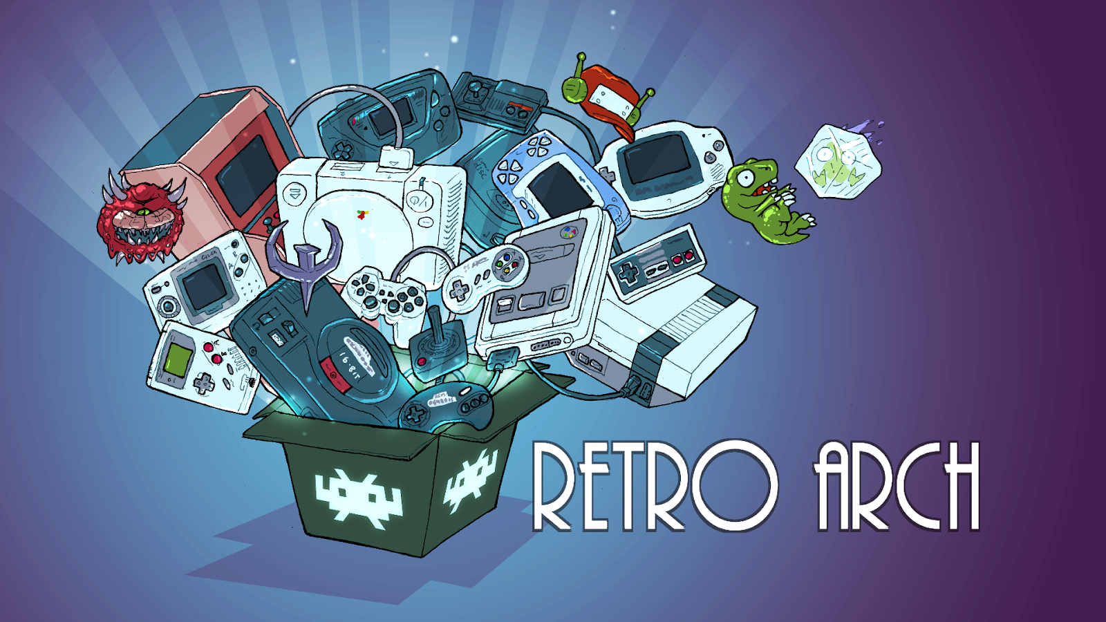 Retroarch gets a big update on Android and iOS with Netplay