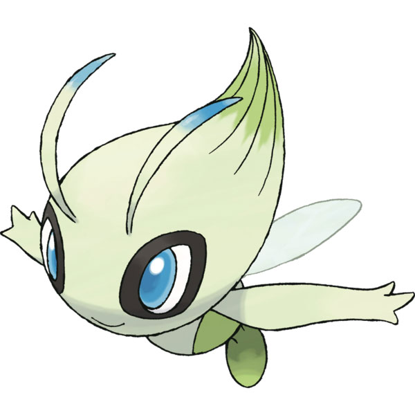 How to get your free Celebi from Pokemon Bank on 3DS