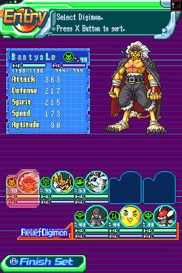 Digimon World: Dawn | Games | Pocket Gamer
