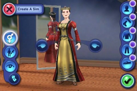 EA Mobile releases six 99c theme packs for The Sims 3