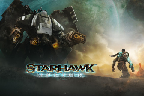 Companion app Starhawk Uplink lands on iOS and Android