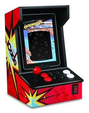Top 10 best games to play on Ion Audio's range of iCade peripherals