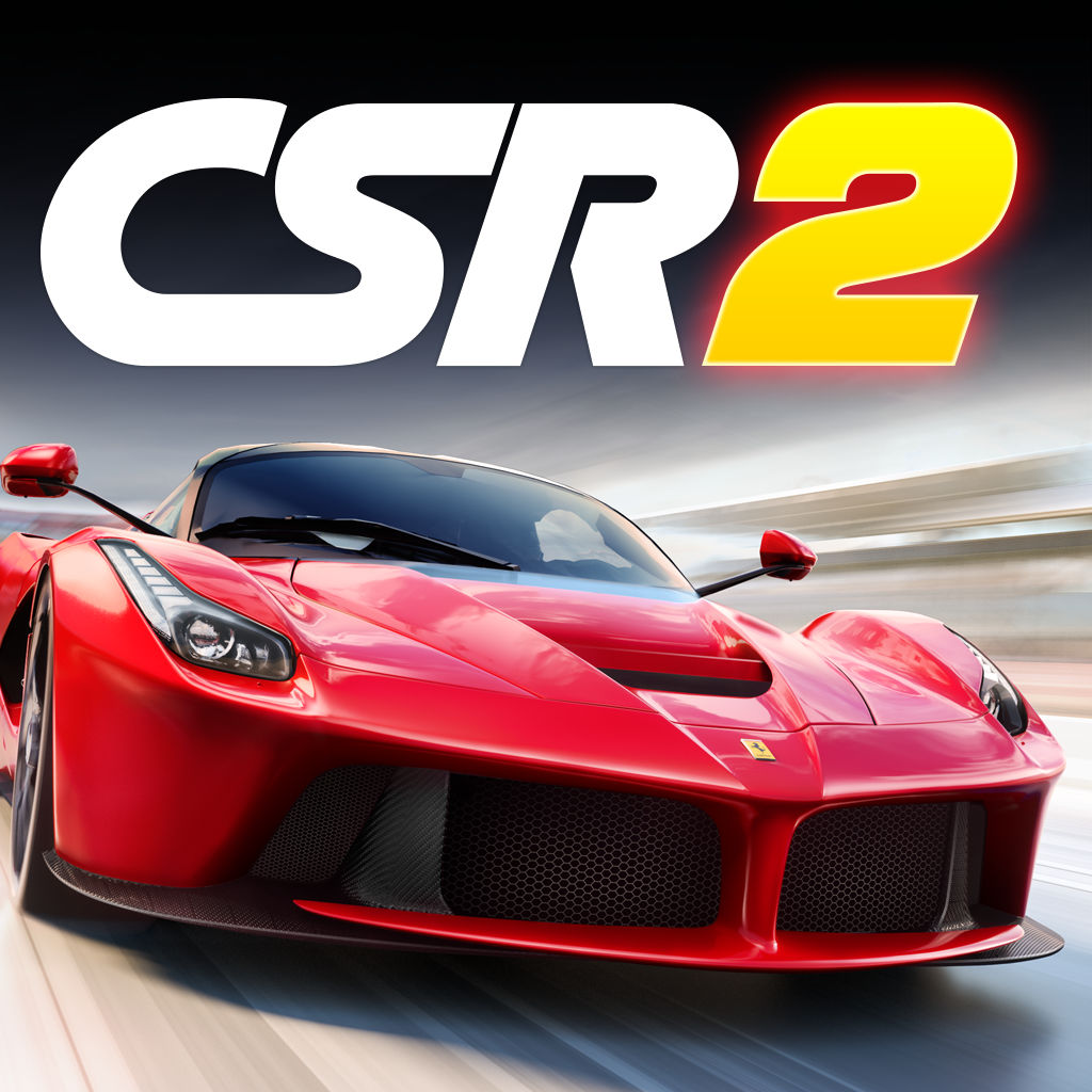 The best cars in CSR Racing 2, in every tier