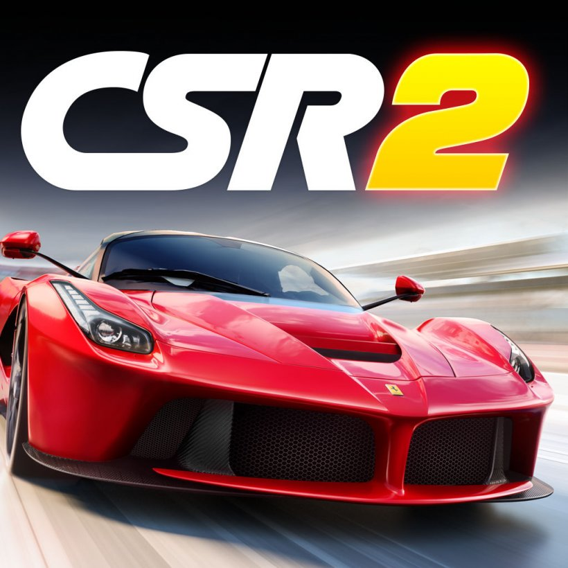The best cars in CSR Racing 2, in every tier
