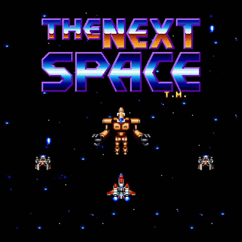 The Next Space and Chopper I now on PSN store
