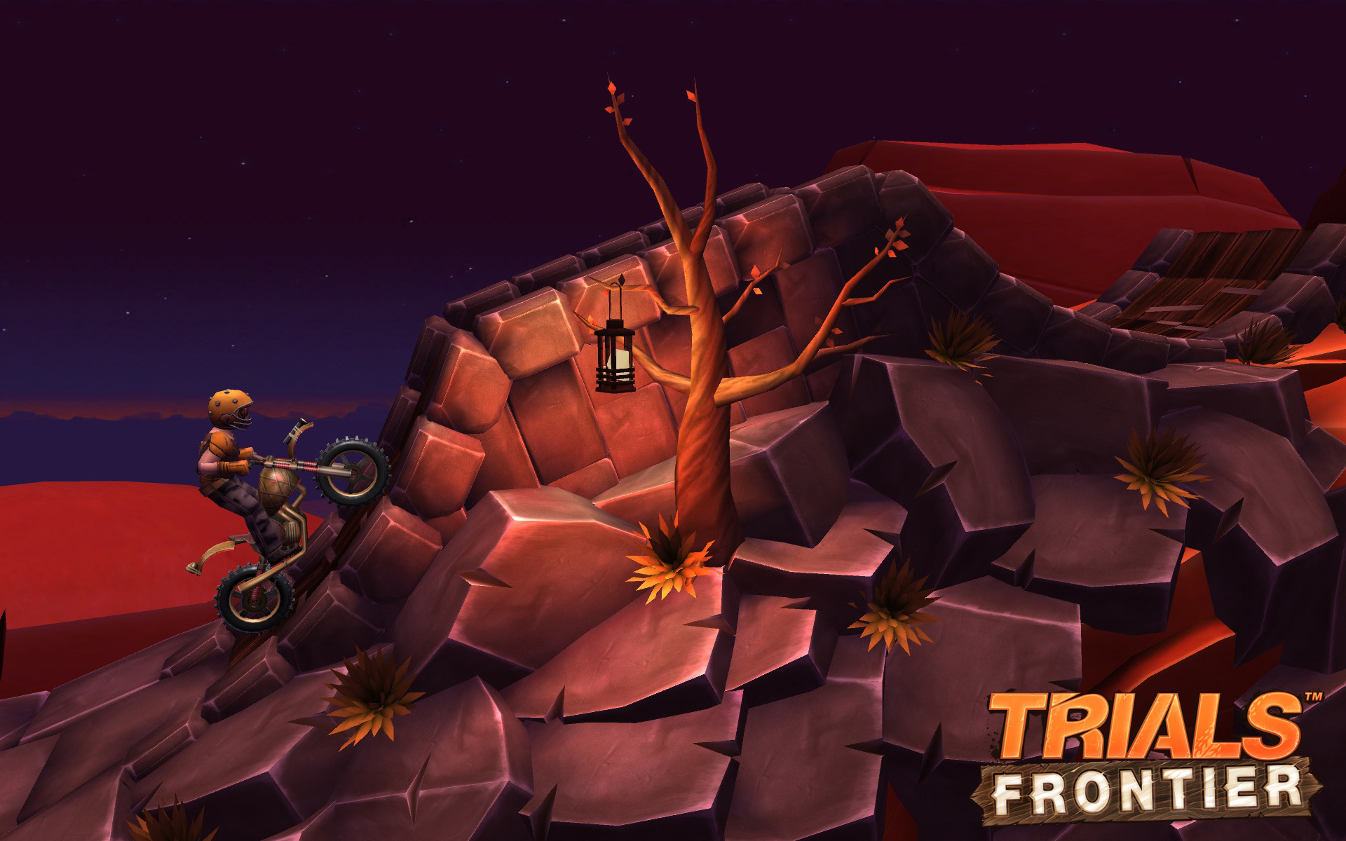 PGC 2014: Trials Frontier to get PvP multiplayer