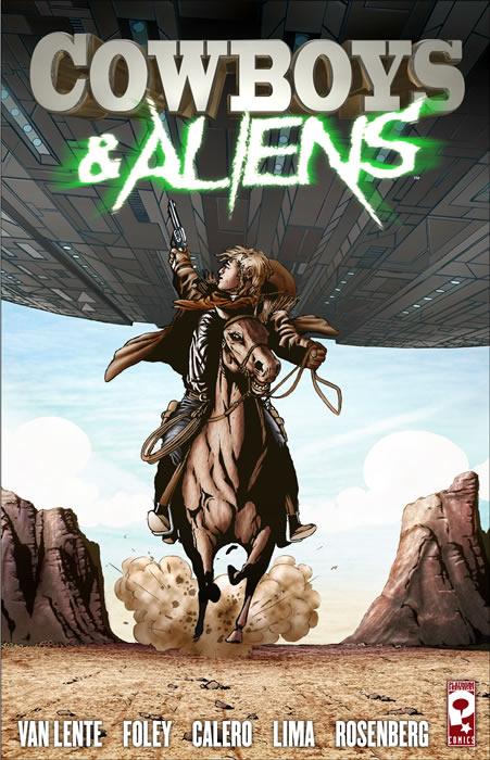 "cowboys-_-aliens-iphone-1 GAMELOFT adaptará ""Cowboys & Aliens"" para JAVA(J2ME)"