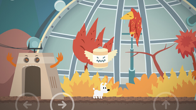 The App Army Assembles: Mimpi Dreams - It's quite fetching