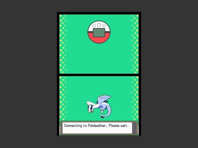 Pokemon HeartGold / SoulSilver