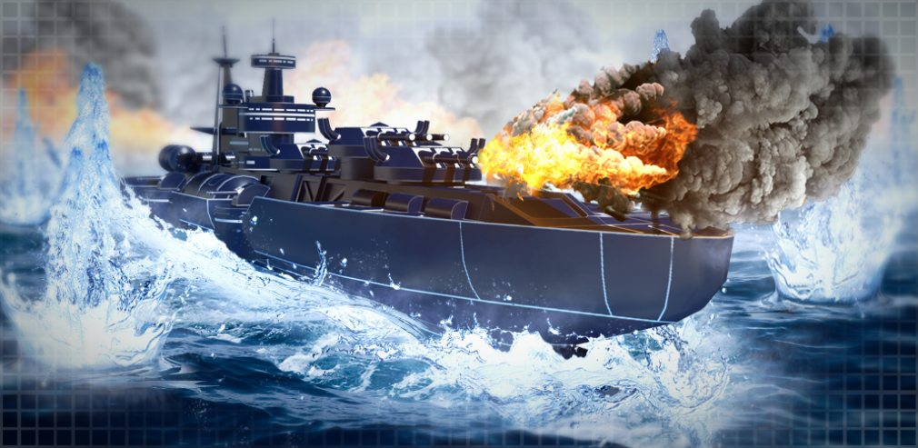 5 reasons to engage in Fleet Battle's brand of strategic battleship warfare