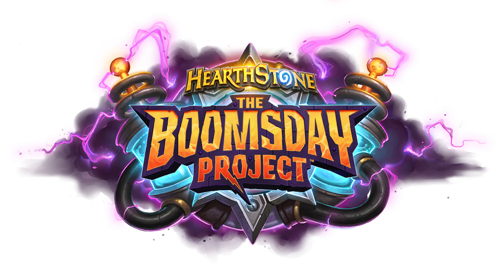 Keep yourself competitive in Hearthstone with our Boomsday Deck updates