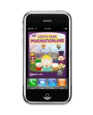 South Park Imaginationland coming to mobile and iPhone