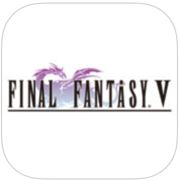 The classic RPG Final Fantasy V drops to its lowest price yet on iOS