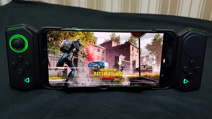 Black Shark 2 - First impressions of a hardcore gaming phone