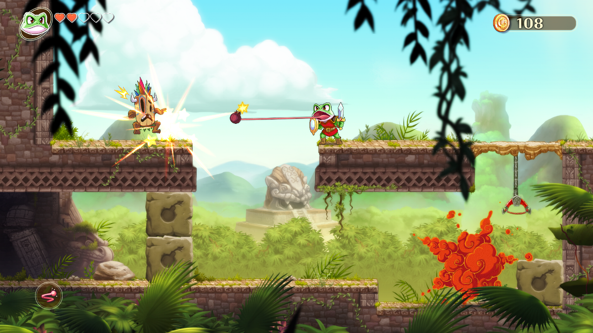 14 things we learnt from today's Nintendo Indie Highlights presentation