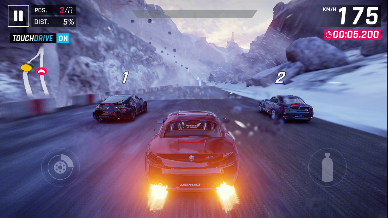 Asphalt 9: Legends review -