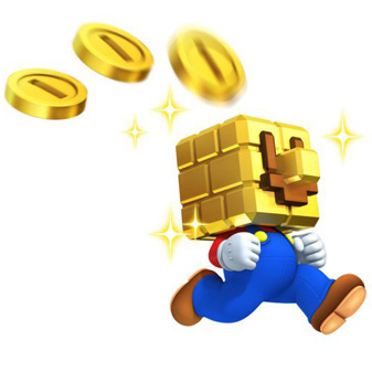 New Super Mario Bros. 2 icon