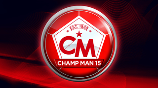 Champ Man 15, the F2P ball-to-foot management simulator, is out right now on Android